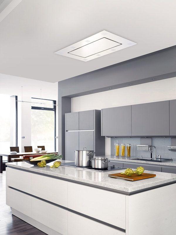 17 mejores ideas sobre campanas extractoras de cocina en pinterest horno hornillo y cocina de - Campana extractora cocina ...