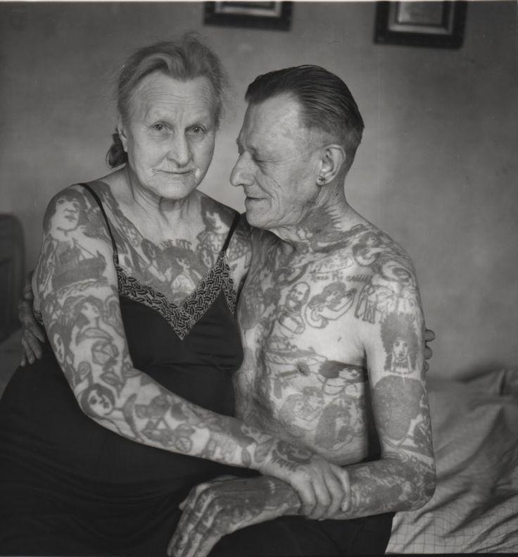 Posso casar e ficar velhinha assim?