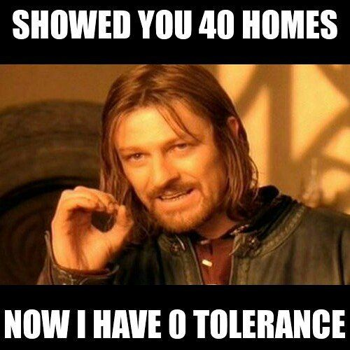 This absolutely funny as hell!!! #realtor #realestateagent #realestate #realestatememes #happy #funnypictures #funnyshit #funny #fsbo #forsalebyowner  Help keep us going .. http://ift.tt/1iLhU7y