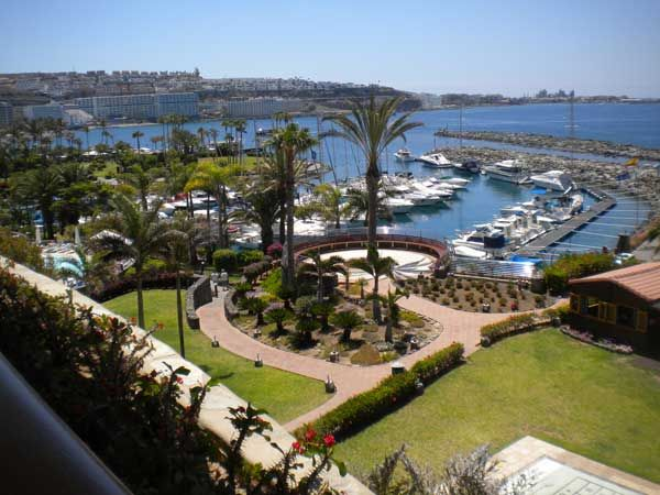 The luxurious harbour is a stones throw away from Club Gran Anfi in Arguineguin, Gran Canaria. #Anfi #GranCanaria #Timeshare. http://www.timeshare-hypermarket.com/club-gran-anfi.aspx