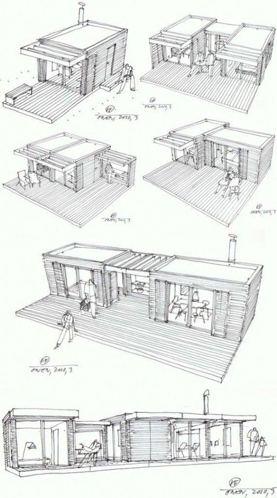 Modular Rustic Cottage (9)