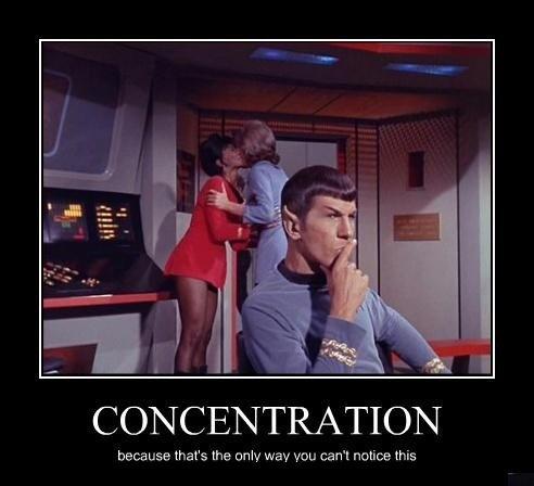 Star Trek Spock Meme spock meme