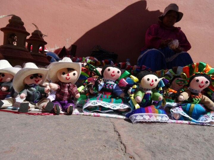 #Toys #crafts #Mexico