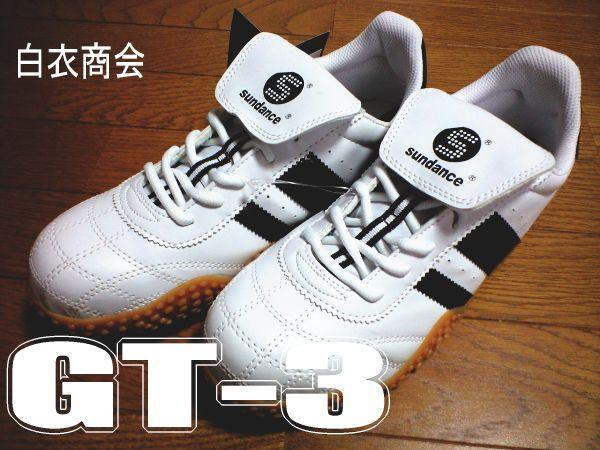 安全靴 サンダンス GT-3 BEST安全靴.com