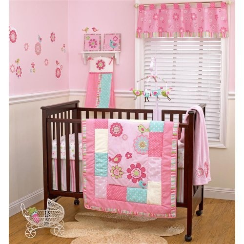 Crib Bedding, Coco Baby Bedding