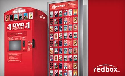 Today only, you can get a FREE one-night Redbox DVD rental when you use coupon code 5654UUUU. This code works online for DVD holds. I'm not sure whether it works at the kiosk or not. If you try it at …