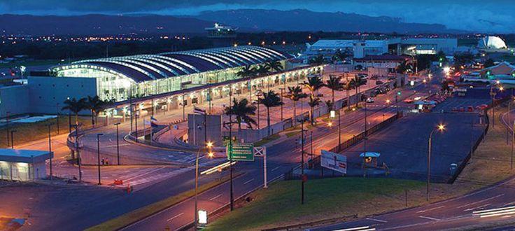 Costa Rica presenta plan para nuevo aeropuerto de 2974 millones ... - El Nuevo Diario
