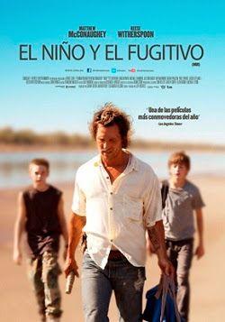 Mud El niño y el fugitivo online latino 2012 VK