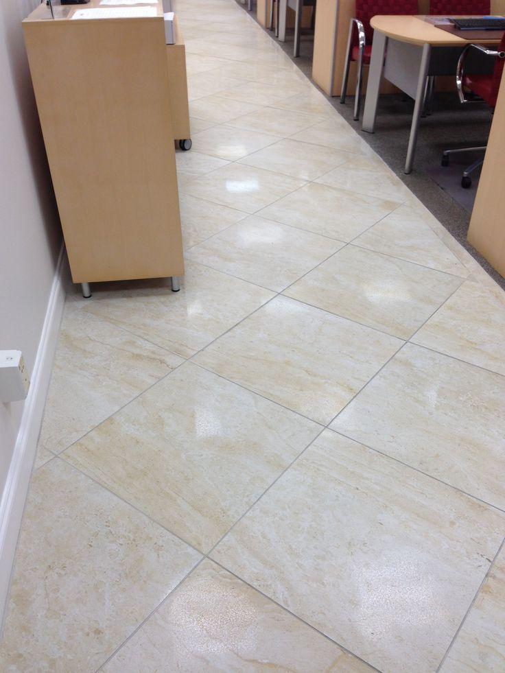 tile from Guardian insurance office in STT