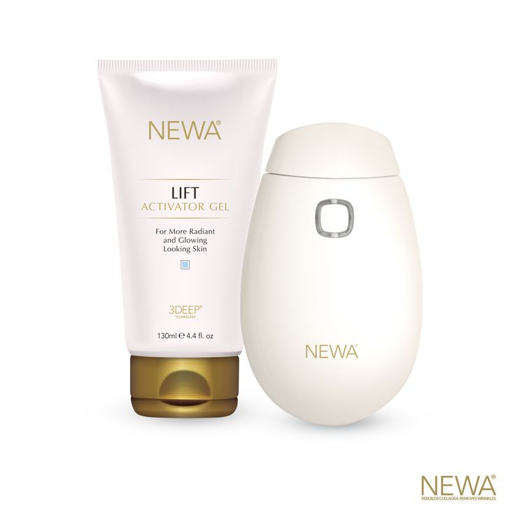 The NEWA is now available in the US! The NEWA™ Skin Care System Has Received the World's First FDA Clearance for an Energy Based, Over the Counter Home Use Wrinkle Reduction Device.  The NEWA Skin Care System, based on EndyMed's patented 3DEEP® radiofrequency (RF) technology, will now be available for sale over the counter in the United States, in addition to the NEWA's current worldwide distribution channels.