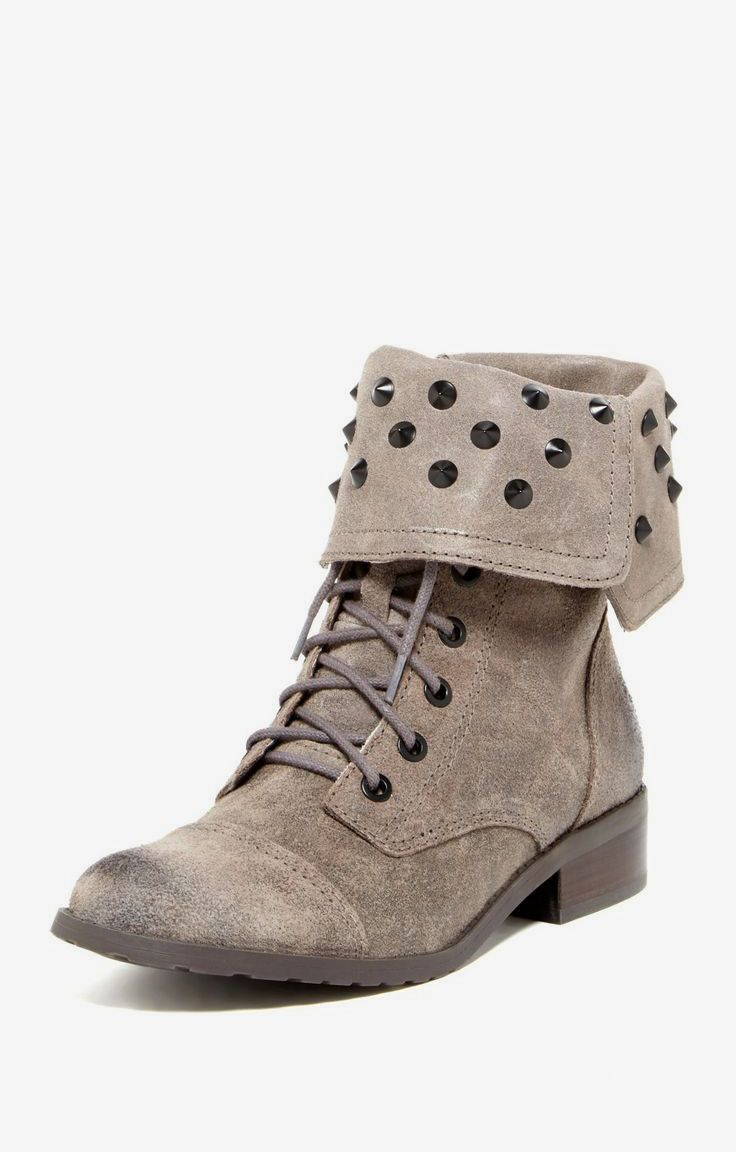 FERGIE Mercury Stud Boot