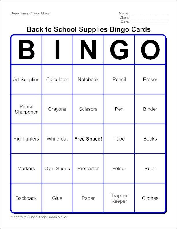 How To Make A Bingo Template For Ig 1 Awesome Things You Can Learn From How To Make A Bingo Bingo Card Maker Bingo Template Bingo Card Template
