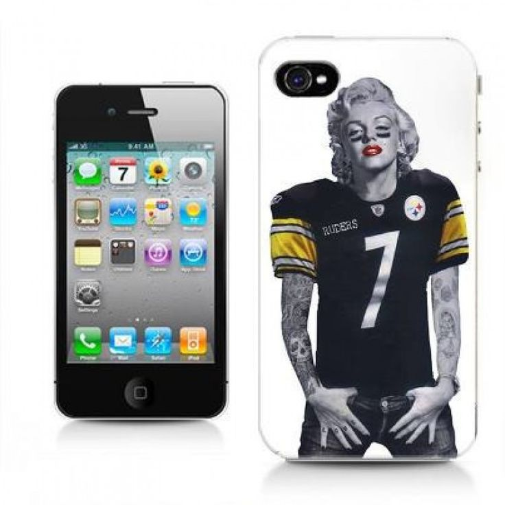 Rude is Cool Cover Iphone Case Ruders | John-Andy.com