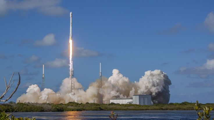 Today's SpaceX rocket launch: start time, live stream, and what to expect