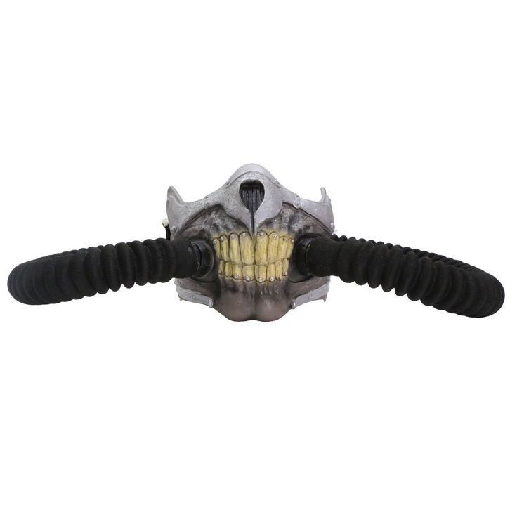 Mad Max Immortan Joe Mask Is Your First Step To Being A Lord Of Your Own Citadel -  #immortanjoe #madmax #masks