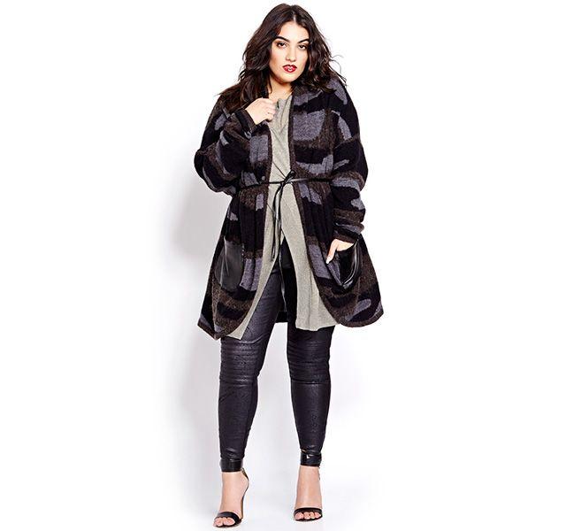Nadia Aboulhosn x Addition Elle http://en.louloumagazine.com/fashion/plus-size-fashion/nadia-aboulhosn-x-addition-elle/ / http://fr.louloumagazine.com/mode/taille-plus-mode/nadia-aboulhosn-x-addition-elle/