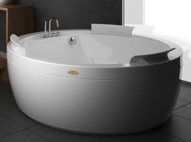 34 best Spa Jacuzzi® Série Italian Design images on Pinterest - whirlpool badewanne designs jacuzzi