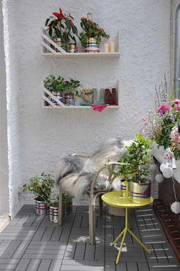 Balkonpflanzen   Tipps Und Tricks Für Deine Grüne Oase