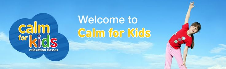 Calm for Kids :: Yoga for kids