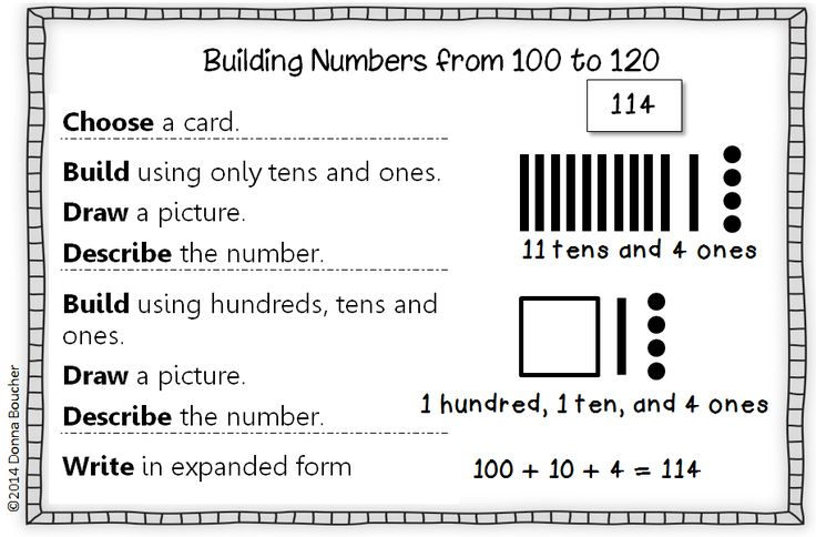 16 best images about Math - Base 10 on Pinterest ...