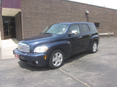 Used Chevrolet HHR For Sale Cedar Rapids, IA - CarGurus