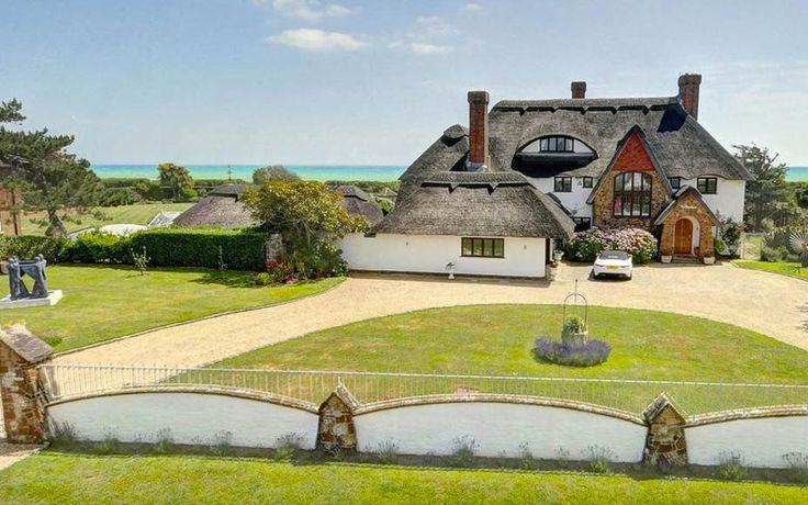 Breaking For Gold – £3.25m for The Breakers, East Preston, West Sussex
