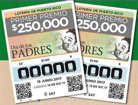 #LoteríaTradicional sorteo Nº 247 resultados y lista de premios Jueves 15-6-2017,