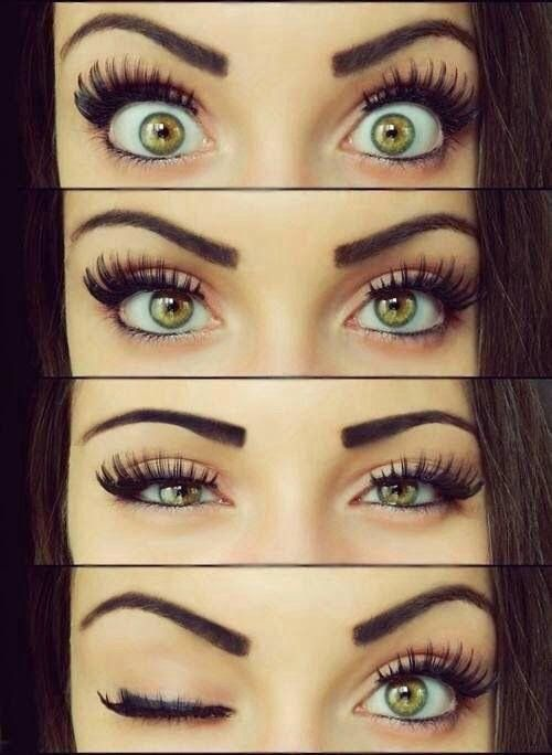 How To Get The False Eyelash Look without false lashes! - The Ultimate Beauty Guide