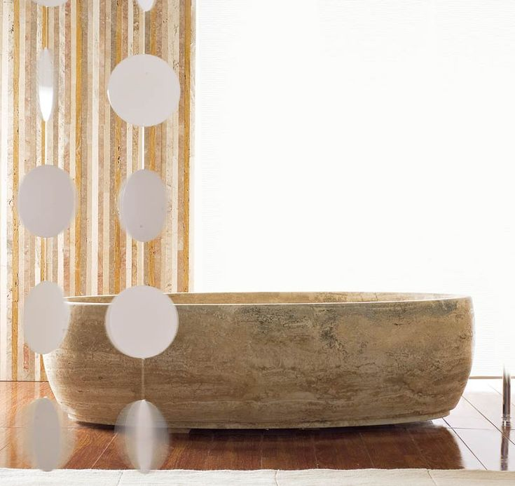 19 különleges kád ami kőből készült és néhány kő mosdó,  #csiszolt #darab #design #dizájn #faragás #faragva #fürdőszoba #ház #kád #készítés #kő #kreatív #különleges #lakás #lakberendezés #márvány #mosdó #relax #szaniter #szép #szikla, https://www.otthon24.hu/10-kulonleges-kad-ami-kobol-keszult/