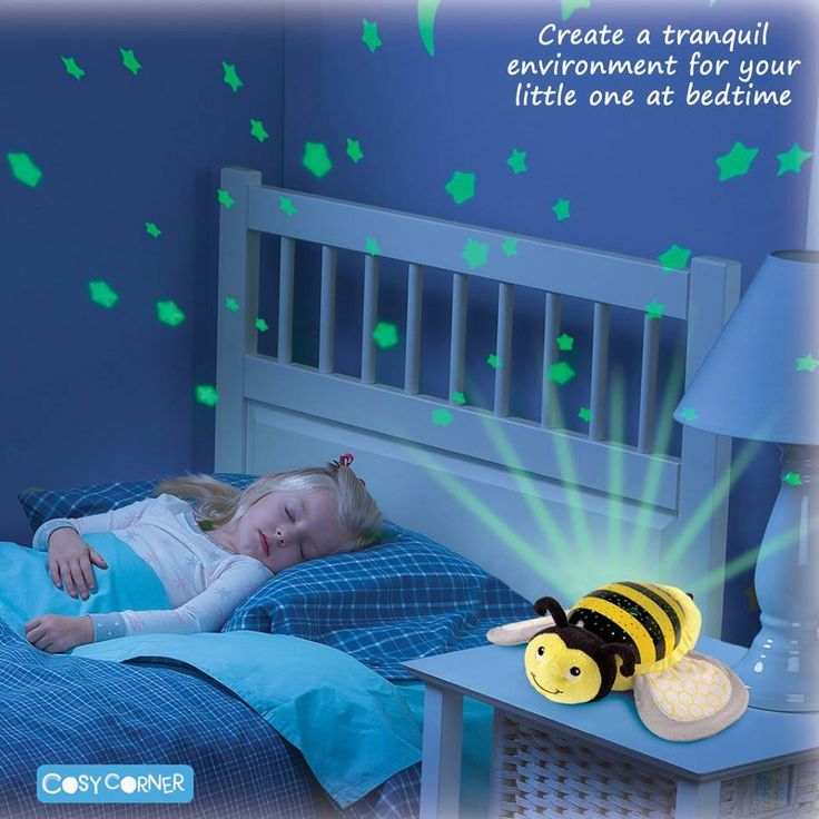 To Slumber Buddy είναι η τέλεια λύση για το παιδικό δωμάτιο καθώς έχει τρεις διαφορετικές λειτουργίες: έναστρος ουρανός, φωτάκι νυκτός και νανουρίσματα. http://goo.gl/OeqzX8