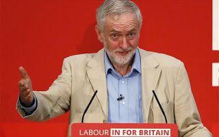 Μ. Βρετανία: Οι Εργατικοί θα επανεθνικοποιήσουν τα τρένα το νερό και την ενέργεια
