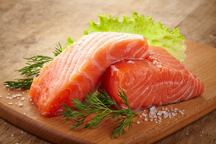 Manfaat Mengagumkan Ikan bagi Penderita Radang Sendi