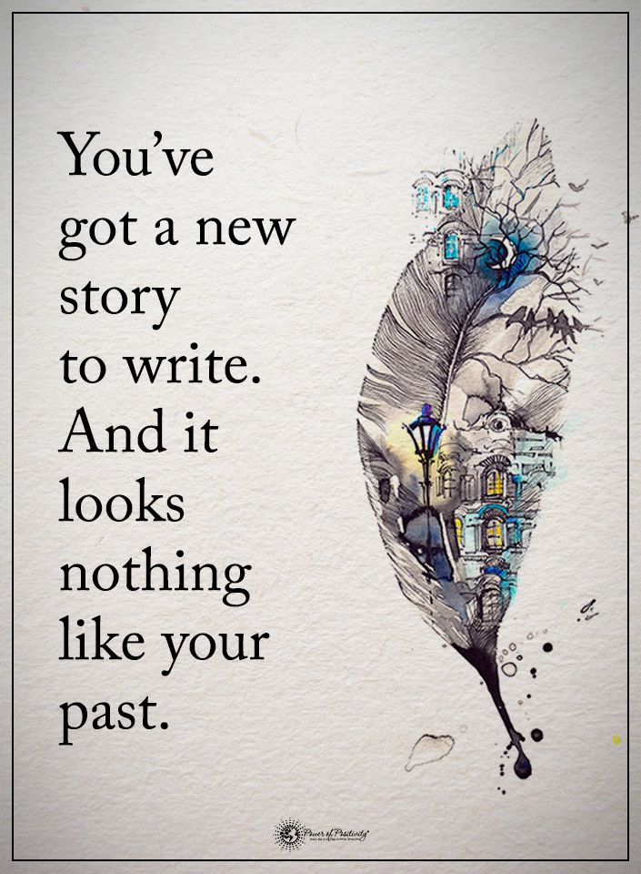 I've got a new story to write...this is my year of magnificent transformations, where I go within and mine the vein of gold deep down in my soul!