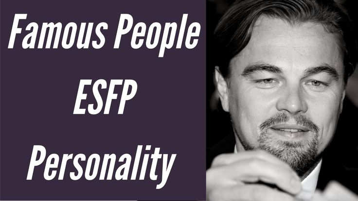 #ESFP #FictionalCharacters #MBTI See https://youtu.be/5WtYgT3wX2w #PersonalityTypes #MyersBriggs