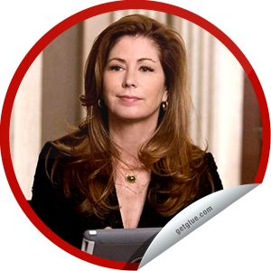 Steffie Doll's Body of Proof: Doubting Tommy Sticker | GetGlue