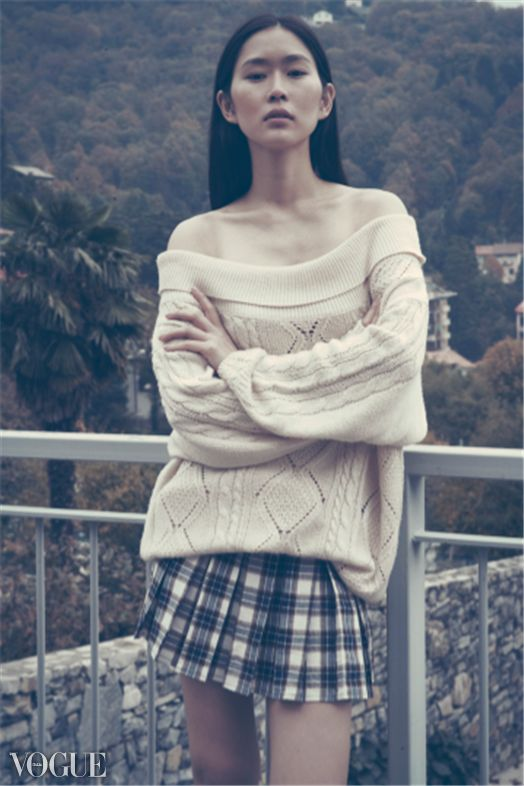 My Photo #Lost #Paradise #photovogue #VogueItalia   #model #Keiko @nologomgmt by Maimouna Barry