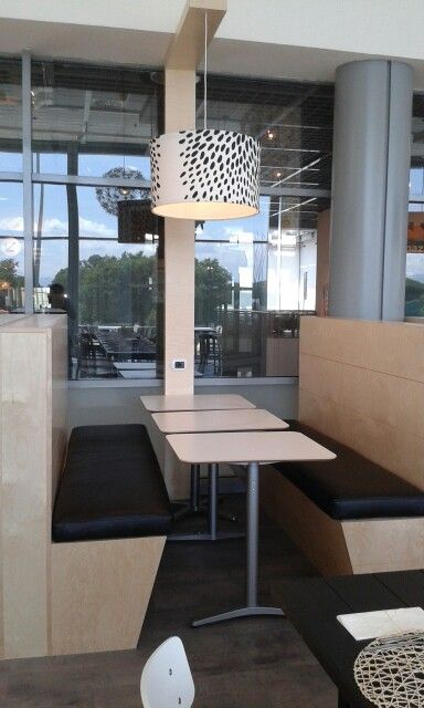 new ikea restaurant, naples, italy #ikearestaurant #bench #birch #recharge #scandinavian #mood #ID inspiration 55 vintage zinc