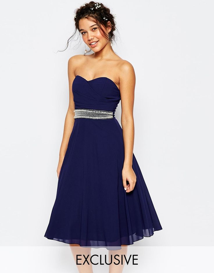 It says prom dress, but is it limited to high schoolers???