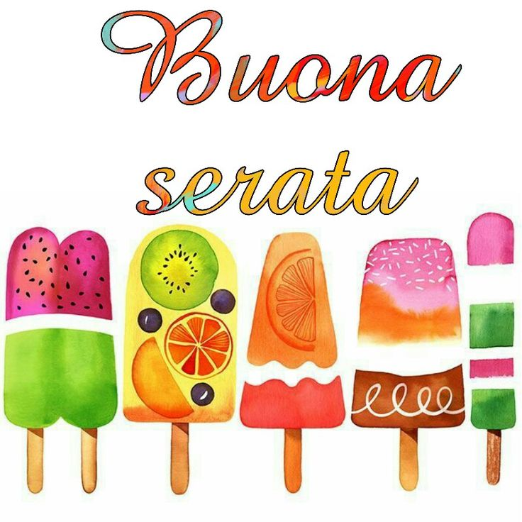 257 Best Images About Buona Serata On Pinterest