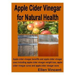 Natural Allergy Cures Apple Cider Vinegar