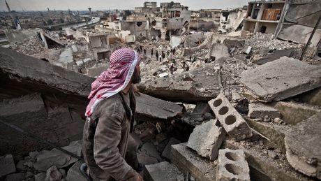 5 años. Siria: orígenes y causas del conflicto.