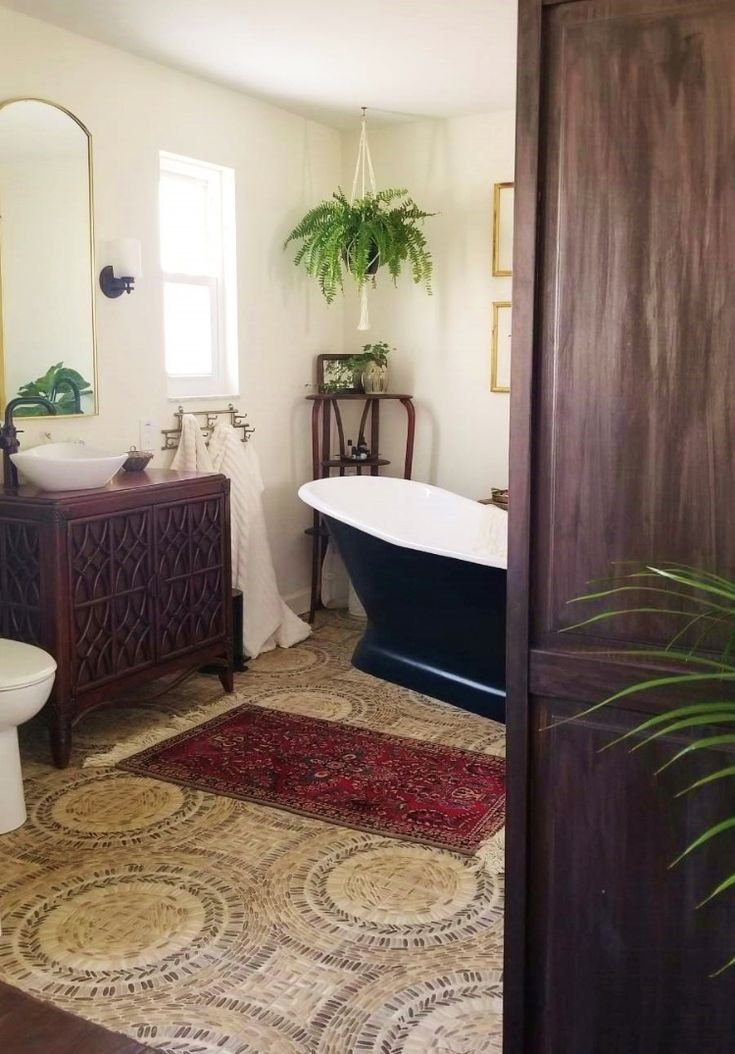Pin on Clearwater Thrifted Retro Bath ROOM Remodel
