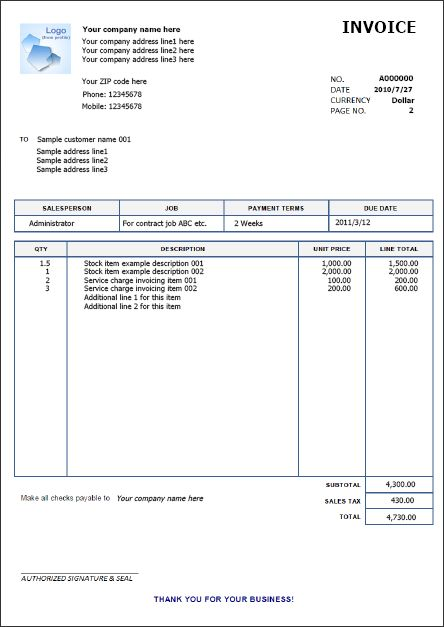 Template_Service_Invoice_With_Tax_Rate.png (444×627)