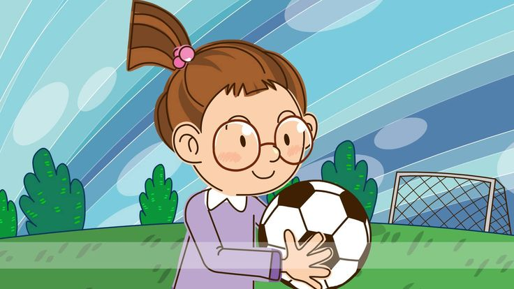 Let's play soccer. - Let's play baseball. - English song for Kids - Let'...