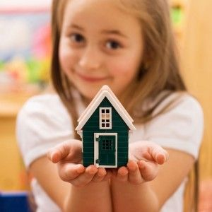 New Trend: Helping your kids buy a property