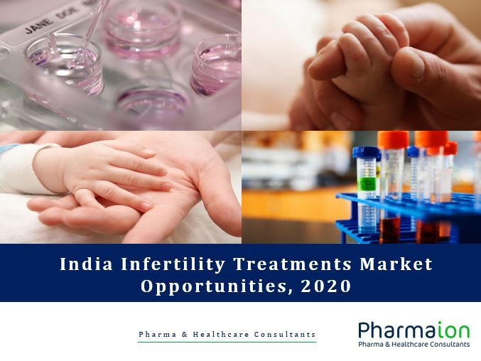 India Infertility Treatments Market Opportunities, 2020