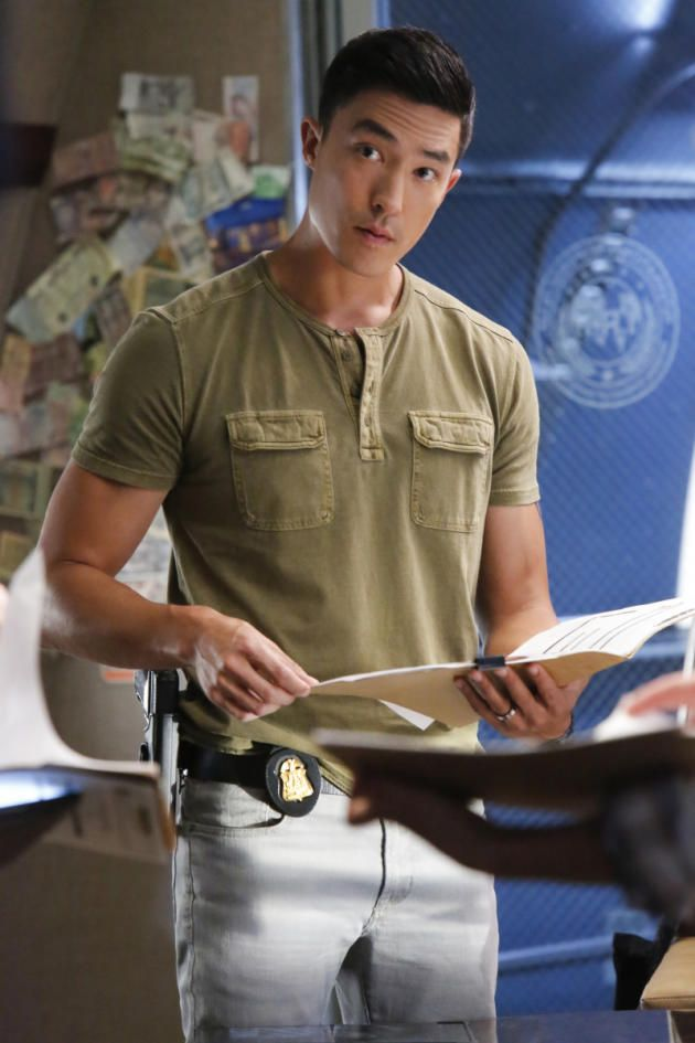 Daniel Henney Dishes on Criminal Minds: Beyond Borders Season 2