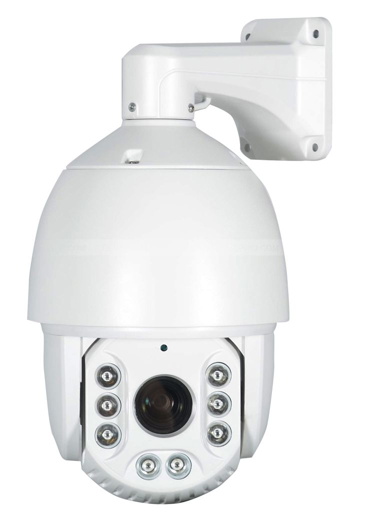 310.93$  Buy here - http://aiug7.worlditems.win/all/product.php?id=32806017585 - 4 IN 1 IR high speed dome camera AHD TVI CVI CVBS 1080p output ir night vision 120m ptz dome camera