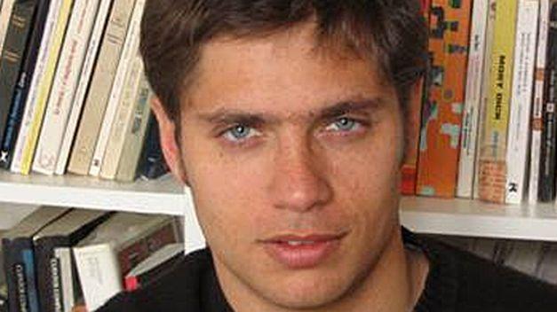 QUIEN ES AXEL KICILLOF - EL CEREBRO DE LA EXPROPIACION DE YPF
