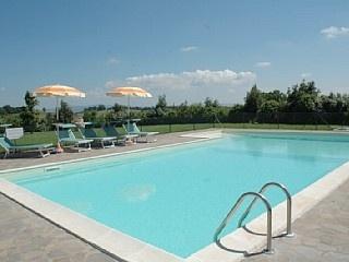 Oversikt over Bellaluce 9 soverom, soveplass til 19 Feriehus i Lubriano fra @homeaway! #vacation #rental #travel #homeaway